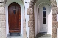 Porte-entree-cintree-renovation