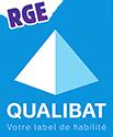 Qualibat RGE - Menuiserie David