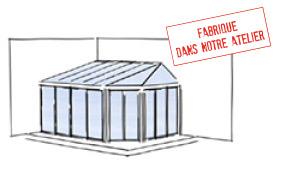 Veranda et Verriere - SARL David La Baule